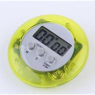 Combo 3 cái Đồng hồ hẹn giờ canh thuốc có kẹp ghim thumbnail