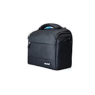 Túi đựng máy ảnh Canon Fujifilm Nikon Sony Samsung - Túi chống sốc máy ảnh máy quay phim Woflgang thumbnail
