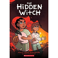 The Hidden Witch thumbnail