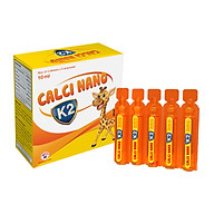 Calci Nano K2 Ống thumbnail