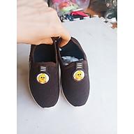Giày lười thể thao trẻ em siêu xinh thumbnail