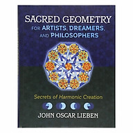 Sacred Geometry For Artists, Dreamers And Philosophers thumbnail
