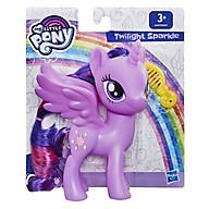 Đồ chơi MYLITTLEPONY Twilight Sparkle khổng lồ 15cm E6847 E6839 thumbnail
