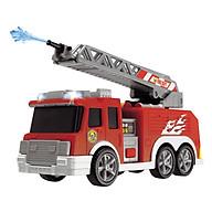 Xe Cứu Hỏa Fire Truck Dickie Toys - DK02002 thumbnail