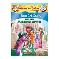 Thea Stilton Book 20 Thea Stilton And The Missing Myth thumbnail