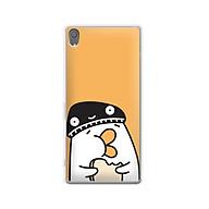 Ốp lưng dẻo cho điện thoại Sony Xperia C6 - XA Ultra - 01146 7901 DUCK04 - Hàng Chính Hãng thumbnail