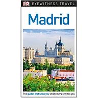 DK Eyewitness Travel Guide Madrid thumbnail