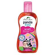 Sữa tắm dành cho bé Panda Baby Wash 100ml thumbnail