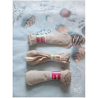 Tất da( Vớ da chân), Tất giấy cho nữ( mác hồng) thumbnail