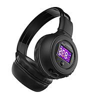 Tai nghe chụp tai không dây Sparkle Zealot hàng chính hãng dành cho các game thủ chơi game nghe nhạc có màn hình số thumbnail