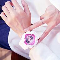 Đồng hồ thể thao nam nữ thông minh matane DH16 thumbnail