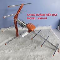 ANTEN KHUẾCH ĐẠI HOÀNH KIẾN ĐẠT MODEL H7,HÀNG CHÍNH HÃNG. thumbnail
