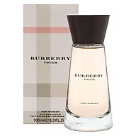 Burberry Touch for Women Eau de Parfum 100ml Spray thumbnail