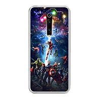 Ốp lưng dẻo cho điện thoại Xiaomi Redmi K20 Pro - 0440 MV08 - Hàng Chính Hãng thumbnail