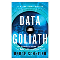 Data And Goliath The Hidden Battles To Collect Your Data And Control Your World thumbnail