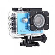 Máy Ảnh Chống Nước Thể Thao SJCAM SJ5000 Wifi Action DV Novatek 96655 14MP thumbnail