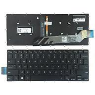 Bàn phím dành cho Laptop Dell Inspiron 15 7000 7560 7570 7569 7580 thumbnail