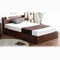 Giường ngủ cao cấp Porsche - alala.vn (1m8x2m) thumbnail