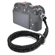 Dây đeo máy ảnh cổ tay Cammix - Wrist Strap Dây Du Paracord - Dây đeo cổ tay dành cho máy ảnh Fujifilm, Sony, Canon, Nikon... - Hàng chính hãng thumbnail
