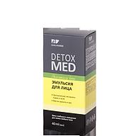 Sữa dưỡng da mặt Detox Med ngăn ngừa lão hóa chiết xuất hạt kỷ tử 40ml thumbnail