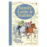 Usborne Sandy Lane Stables Riding Holiday thumbnail