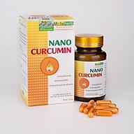 Thực Phẩm Bảo Vệ Sức Khỏe NANO CURCUMIN METAHERB thumbnail