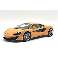 Xe Mô Hi nh Mclaren 570s Mh 1 18 Autoart - 76044 (Cam) thumbnail