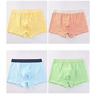 combo 4 quần lót bé trai đủ size thumbnail