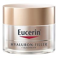 Kem Dưỡng Ban Đêm Giúp Ngăn Ngừa Lão Hóa Eucerin Hyaluaron- Filler Elasticity (50ml) thumbnail