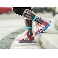 Bọc Giày Đi Mưa - Giao màu ngẫu nhiên thumbnail
