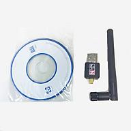 USB thu sóng wifi có anten 802.11n thumbnail
