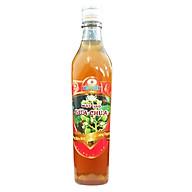 Mật ong sữa chúa Tín Phát (500ml) thumbnail