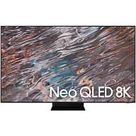 Smart Tivi Neo QLED Samsung 8K 75 inch QA75QN800A Mới 2021 thumbnail