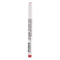 Bút Vẽ Kĩ Thuật Marvy 4600 - Màu Đỏ thumbnail