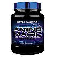 Thực Phẩm Chức Năng AMINO MAGIC 500G APPLE thumbnail