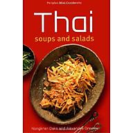 Thai Soups and Salads Cookbook thumbnail