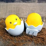 2 Đèn Ngủ Cảm Ứng Hình Quả Trứng thumbnail