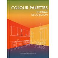Colour Palettes in Home Decoration thumbnail