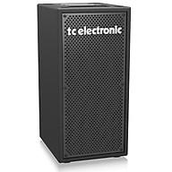 TC Electronic BC208 200-Watt Bass Cabinet-Hàng Chính Hãng thumbnail