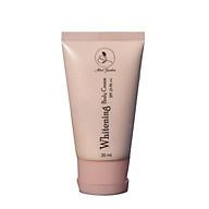 Kem dưỡng toàn thân MiniGarden Whitening Body Cream SPF 25 PA ++ dưỡng làn da sáng hồng PV1007 thumbnail