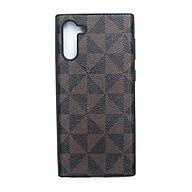 Ốp lưng dẻo vân caro Dada dành cho điện thoại Samsung Galaxy Note 10 - Hàng chính hãng thumbnail