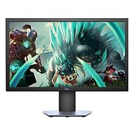 Màn Hình Gaming Dell S2419HGF 24inch Full HD 1ms 144Hz AMD FreeSync TN- Hàng Chính Hãng thumbnail