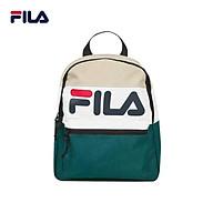 Balo thể thao unisex Fila Myna - LA016415-CEM thumbnail