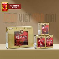 Thực Phẩm Chức Năng Chong Kun Dang Nước Hồng Sâm 6 Năm - 6 Years Korean Red Ginseng Eextract Liquid (70ml x 30 gói) thumbnail