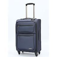 Vali vải du lịch Vantemz_HGV size S ( 24 inch ) thumbnail
