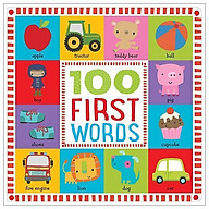 100 First Words thumbnail