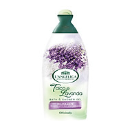 Sữa Tắm Tinh Chất Hương Lavender ( Talc & Lavender) 500ml thumbnail