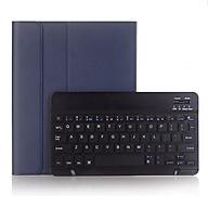 Bao da kèm bàn phím Bluetooth iPad Pro 10.5 Smart Keyboard thumbnail
