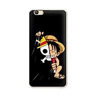 Ốp lưng điện thoại Oppo F1S - A59 - 01087 7848 DAOHAITAC02 - One Piece - Silicone dẻo - Hàng Chính Hãng thumbnail