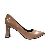 Giày nữ cao gót hot trend 2020 trẻ trung năng động 21219 thumbnail